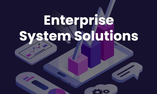 ENTERPRISE SYSTEM SOLUTIONS